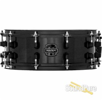 Mapex MPX 5.5x14 Birch Snare Drum - Transparent Black