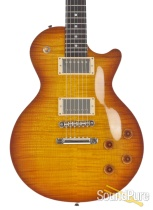 Michael Tuttle Carve Top Standard Ice Tea Burst Electric #15