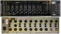 Purple Audio Sweet Ten 500-Series Rack