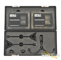 DPA 3522 Stereo Kit Microphones