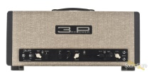 3rd Power Dual Citizen Amp Head, Fawn w/ Black Caps - Used