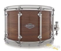 Craviotto 8x14 Walnut Custom Snare Drum