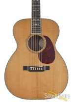 Bourgeois Aged Tone Addy/EIR 00 Style 42 Acoustic #8191