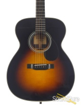 Eastman Addy/Rosewood E20OM SB Acoustic #16755332 -IBMA Demo