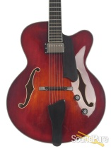 Eastman AR503CE Archtop #14850201 - IBMA Demo