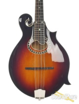 Eastman MD614 F-Style Mandolin #12752049 - IBMA Demo