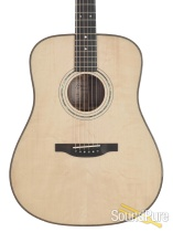 Boucher Studio Goose Walnut Dreadnought #WT-1175-D
