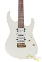 Suhr Custom Modern HSH White Electric #JS7F0M