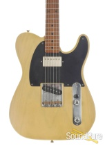 Mario Guitars T-Style Nocaster Electric #1018375