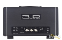 3rd Power Dream 40 American Amp Head, Black - Used
