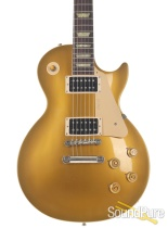 Gibson Les Paul Classic Goldtop Electric #90408417