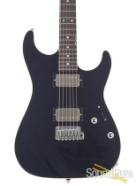 Suhr Standard Pete Thorn Signature Black Electric #JS5N2G