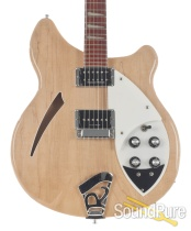 Rickenbacker 360MG Mapleglo Electric #0612136 - Used