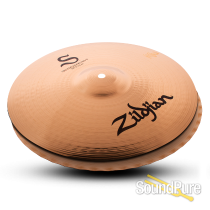 "Zildjian 13"" S Family Mastersound Hi-Hat Cymbals Pair"