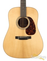 Martin Custom Shop D14 Adirondack/Madagascar #1839367 - Used