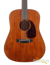 Martin Custom Shop D14 Mahogany Acoustic #1808921 - Used