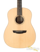 Goodall Master Sitka / EIR RS-12 #RS5688 -Used