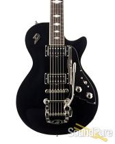 Duesenberg 59er Black w/Tremola Electric Guitar #160777