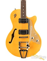 Duesenberg Starplayer TV Trans Orange Electric #182037