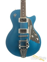 Duesenberg Starplayer TV Streamline Catalina Blue #182021