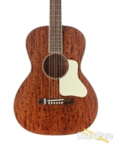 Bourgeois L-DBO Blues Limited Mahogany Acoustic #8320