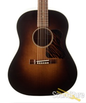 Bourgeois Slope D-35 Addy/Mahogany Acoustic #8326