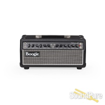 Mesa Boogie Fillmore 25 Head, Black w/Tinsel Grille
