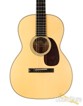 Collings 0002H Maple/Adirondack Acoustic #19796 - Used
