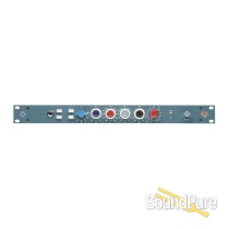 BAE 1032 Preamp/EQ w/ power supply