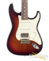 Suhr Classic Antique S 3 Tone Sunburst HSS Electric #JS4X1L
