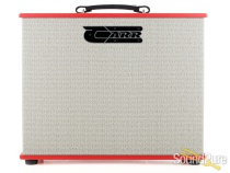 Carr Amplifiers Telstar 1x12 Combo Amp, Red