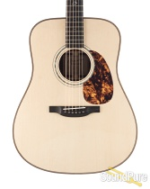 Boucher Bluegrass Goose Madagascar Dread #MR-1011-DB