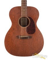 Martin 000-15 Sapele Acoustic w/Pickup #1374590 - Used