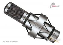 Brauner VMX Pure Cardioid Tube Microphone