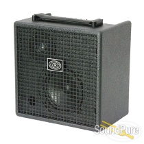 Schertler Giulia-Y 50W 2-channel Acoustic Amp (Anthracite)