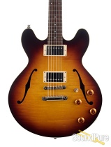 Collings I-35 LC Sunburst Semi-Hollow Electric #14523 - Used