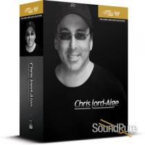 Waves Chris Lord-Alge Signature Bundle