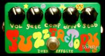 Z.VEX Effects Fuzz Factory