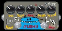 Z.VEX Effects Lo-Fi Loop Junky
