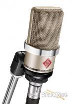 Neumann TLM 102 NI Microphone