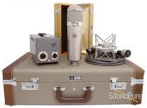 TELEFUNKEN Elektroakustik U-47 Tube Condenser Microphone
