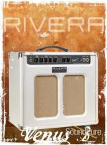 Rivera Venus 3 Guitar Combo Amplifier