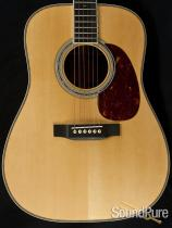 MJ Franks Legacy Dreadnought Brazilian Rosewood Acoustic Guitar