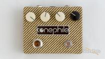 Tonephile Puredrive Tweed Transparent Overdrive Pedal