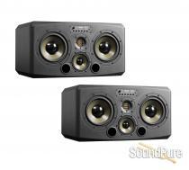 Adam Audio S3X-H Active Studio Monitor Pair