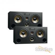 Adam Audio S4X-H Active Studio Monitor Pair