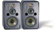 Adam Audio S3X-V Active Studio Monitor Pair