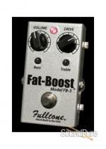 Fulltone Fat Boost Three FB-3 #761
