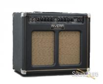 Rivera Clubster Royale 112 Guitar Combo Amplifier