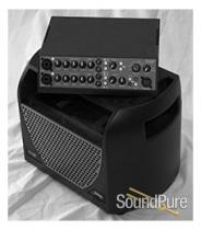 Acoustic Image Corus+ 2ch Combo Amp-Series III SPECIAL